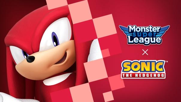 Monster Super League Sonic Festival 2