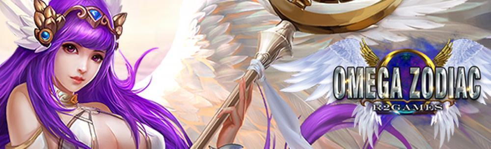 Omega Zodiac MMOHuts Banner