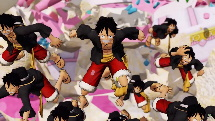 One Piece Pirate Warriors 4 - Gamescom trailer thumbnail