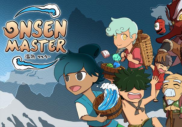 Onsen Master Game Profile Image