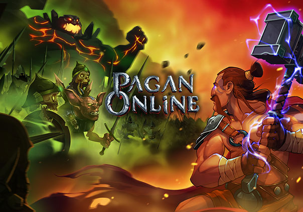 Pagan Online Profile Banner