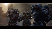 PlanetSide Arena Cinematic Trailer