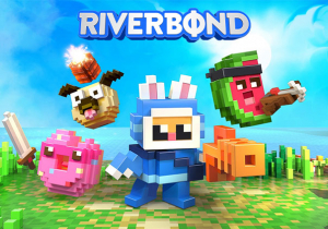 Riverbond Game Profile Image
