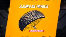 Royale Pass Season 8 - Rank Rewards thumbnail