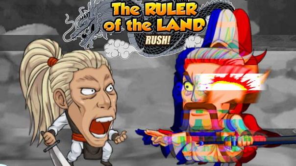 Ruler of the Land Bug Hunt