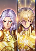 Saint Seiya Knights of the Zodiac thumbnail