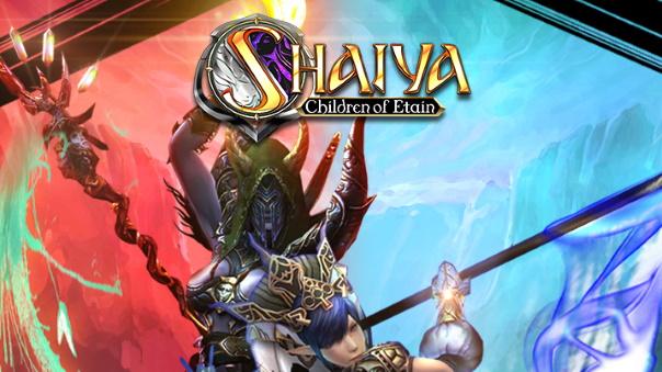 Shaiya CBT news