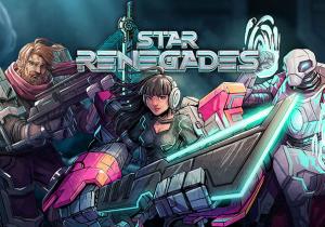 Star Renegades Game Profile Image