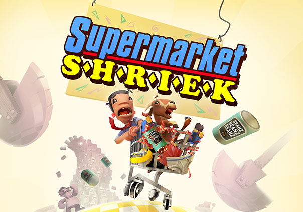 Supermarket Shriek Profile Banner