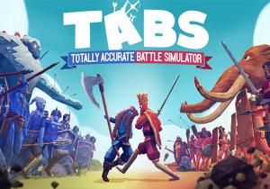 Totally Accurate Battle Simulator Profile Banner
