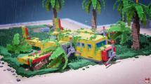 The Touryst Announce Trailer Gamescom 2019 Thumbnail