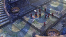 Tree of Savior Field Boss and TOS Guild Housing
