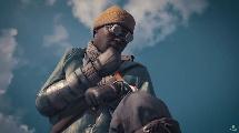 Vigor Release Trailer