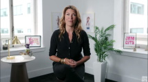 Vineyard Valley - Genevieve Gorder explains why she plays