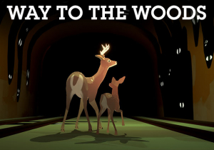 Way to the Woods Profile Banner