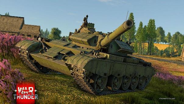War Thunder Night VIsion Update