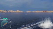 World of Warships Dev Diary 0.8.7