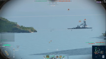 World of Warships French Destroyers