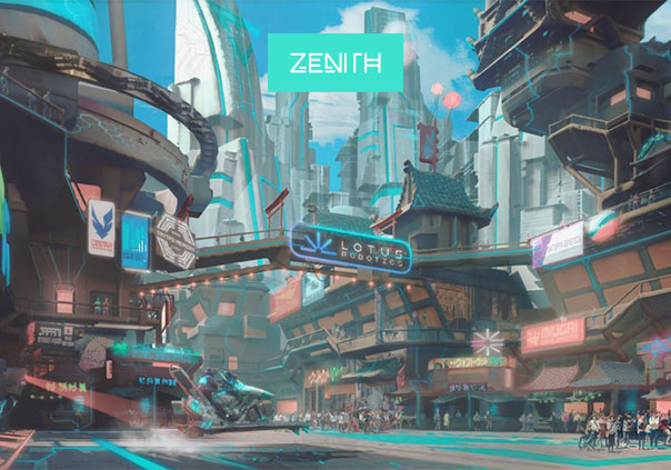 Zenith Game Profile Image