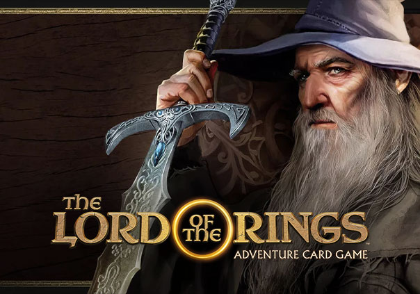 Lord of the Rings Adventure Card Game Profile Banner