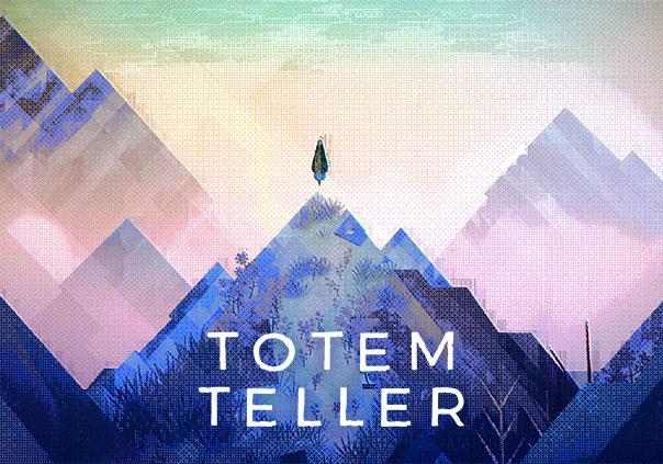 Totem Teller Profile Banner