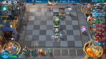 Chess Rush 4v4 Mode