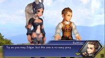 Dissidia Final Fantasy Opera Omnia - Fran
