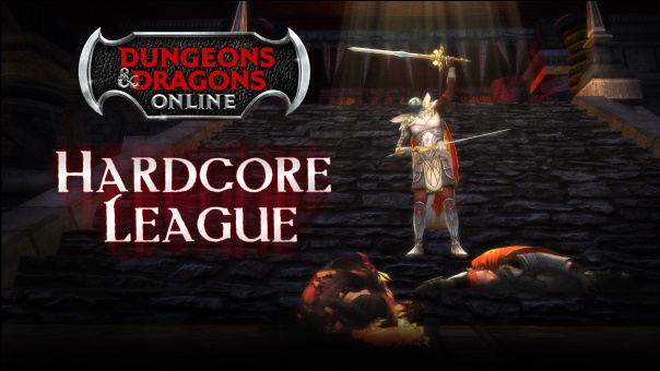 Dungeons & Dragons Hardcore League