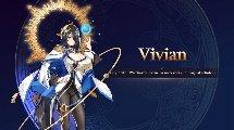 Epic Seven Introduces Vivian