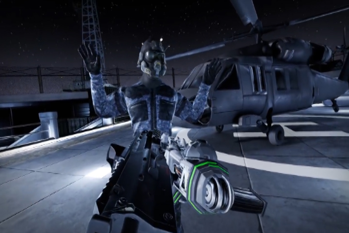 Espire 1 VR Operative Video Thumbnail