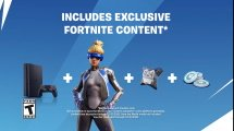 Fortnite - Neo Versa PS4 Bundle
