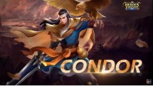 Heroes Evolved - Condor Intro