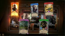 Lord of the Rings Adventure Card Game Launch Trailer Thumbnail