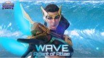 Marvel Future Fight - Wave, Namor, Silver Surfer