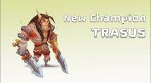 Minimax Tinyverse Rise of Champions