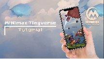 Minimax Tinyverse tutorials