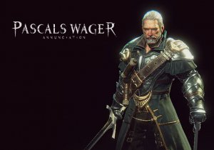 Pascal's Wager Profile Banner