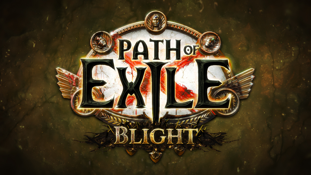 Path of Exile: Blight Expansion Announcement