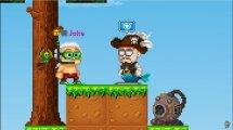 Pirates Update 1.4.2 - Pixel Worlds