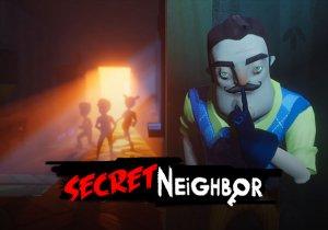 Secret Neighbor Profile Banner