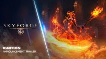 Skyforge Ignition Expansion