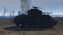 War Thunder - The Sherman Family
