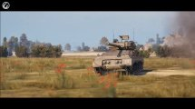 World of Tanks British Light Tanks