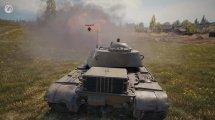 World of Tanks - Tank Festival