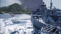 World of Warships Legends. August Release Trailer