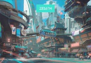 Zenith Game Profile Image