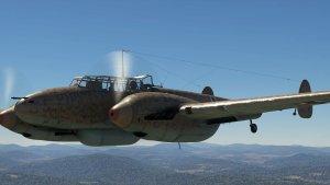 War Thunder Operation Heat Video