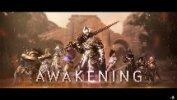 Black Desert - Awakening Trailer PS4