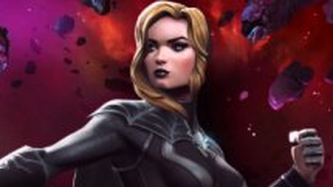 Marvel Contest Black Widow