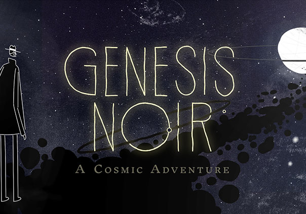 Genesis Noir Game Profile Image